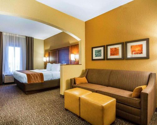 Comfort Suites Ramsey - Ramsey, MN 55303