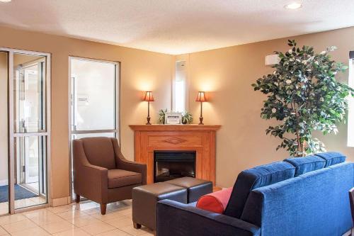 Comfort Inn Fergus Falls - Fergus Falls, MN 56537