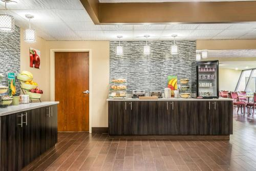 Quality Inn & Suites Mall Of America - Msp Airport - Bloomington, MN 55420