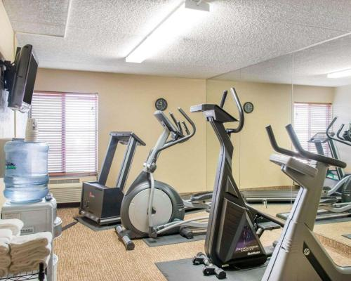Comfort Inn Eden Prairie - Eden Prairie, MN 55344