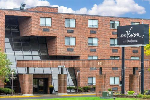 Envision Hotel St. Paul South An Ascend Member