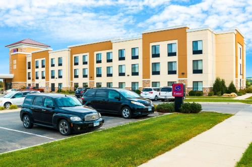Comfort Suites Rochester - Rochester, MN 55904