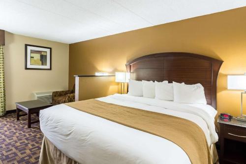 Quality Inn & Suites Arden Hills - Arden Hills, MN 55112