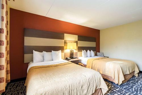 Quality Inn And Suites Rochester - Rochester, MN 55904