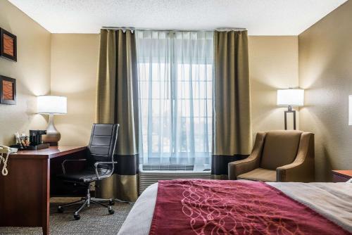 Comfort Inn & Suites Stillwater - Stillwater, MN 55082