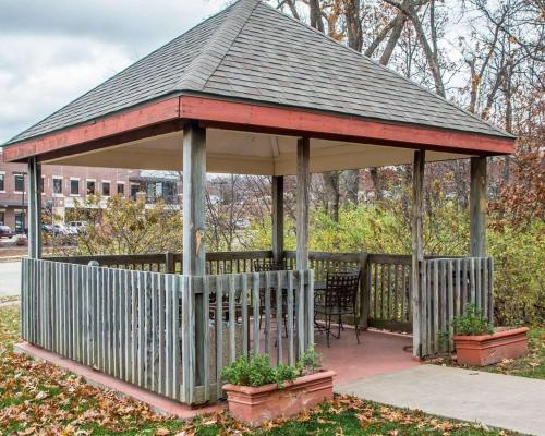 . Suburban Extended Stay Hotel Columbia