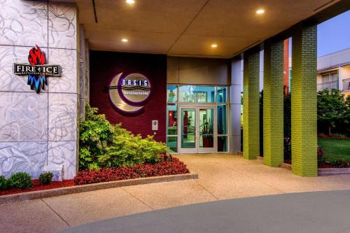 Oasis Hotel & Conv. Center An Ascend Hotel Collection Member - Springfield, MO 65803
