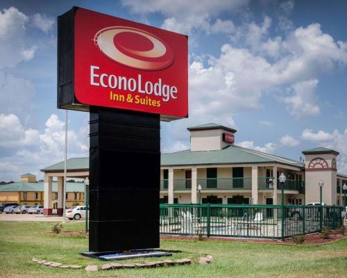 . Econo Lodge Inn & Suites Philadelphia