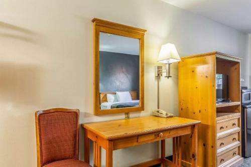 Rodeway Inn Bozeman - Bozeman, MT 59715