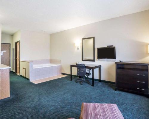 Comfort Inn Glendive - Glendive, MT 59330