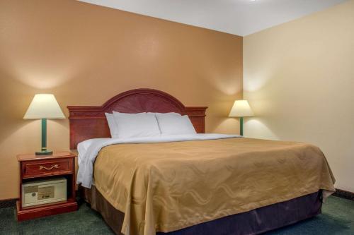 Quality Inn Helena - Helena, MT 59601