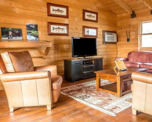 Yellowstone Valley Lodge An Ascend Hotel Collection Member - Livingston, MT 59047