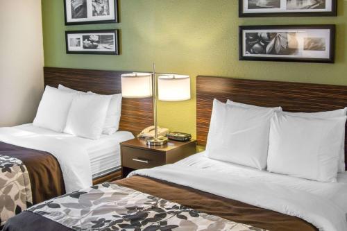 Sleep Inn Missoula - Missoula, MT 59801