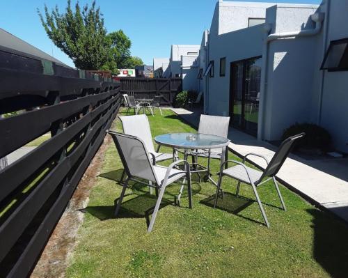 ASURE Sundowner Motel - Accommodation - Blenheim
