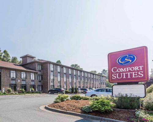 Comfort Suites Boone - University Area - Hotel - Boone
