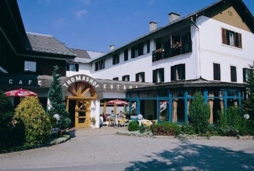 Фото отеля Thomashof