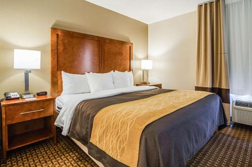 . Comfort Inn & Suites Oxford South