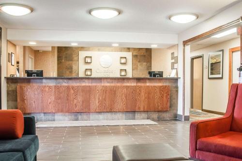 Comfort Inn Dickinson