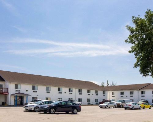 Rodeway Inn West Fargo