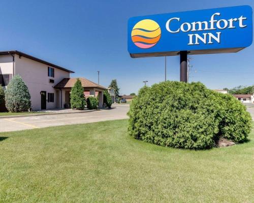Comfort Inn Jamestown