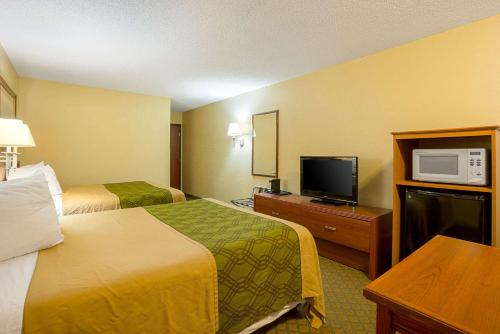 Rodeway Inn & Suites Kearney