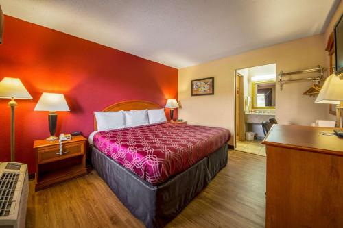 Photo - Econo Lodge Mount Laurel