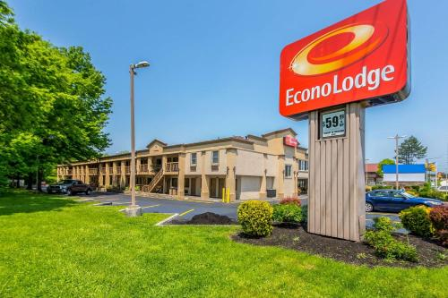 Econo Lodge Mount Laurel