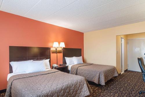 Rodeway Inn Meadowlands - Secaucus, NJ 07094
