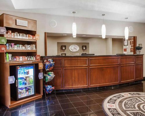 Comfort Suites Mahwah - Mahwah, NJ 07430