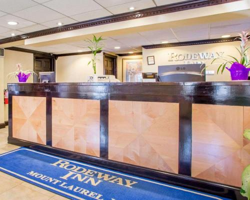 Rodeway Inn Mount Laurel - Mount Laurel, NJ 08054