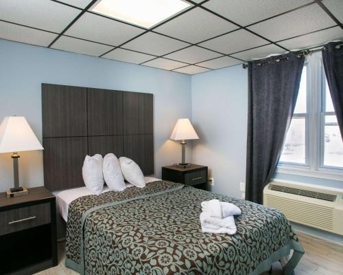 Econo Lodge Seaside Heights /Toms River - Seaside Heights, NJ 08751