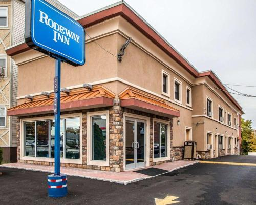 Rodeway Inn Belleville - Belleville, NJ 07109