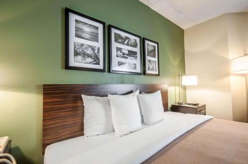 Sleep Inn Cinnaminson - Cinnaminson, NJ 08077-3304