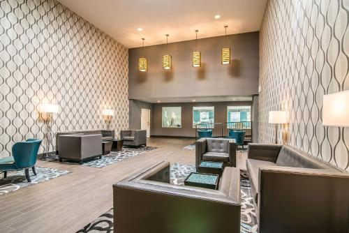 Elevate Hotel at Sierra Blanca Ruidoso, Ascend Hotel Collection - Ruidoso