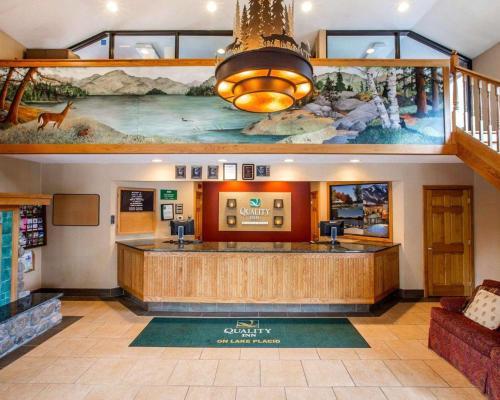 . Quality Inn Lake Placid