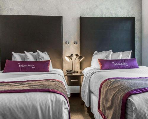 The Solita Soho Hotel, Ascend Hotel Collection
