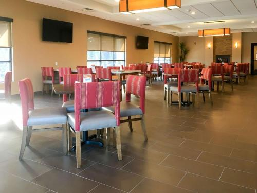 Comfort Inn Latham/Albany North - Hotel - Cohoes