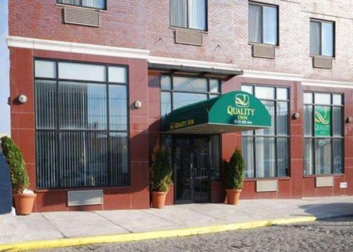 Quality Inn Long Island City - Queensboro Bridge