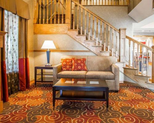 Quality Inn Greenville North - Hotel - Greenville