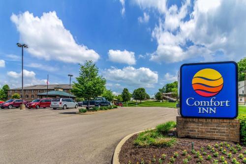 Comfort Inn Millersburg - Millersburg, OH 44654