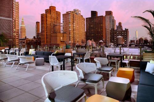 Cambria Hotel New York - Chelsea, New York, NY