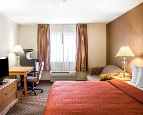 Quality Inn Elyria - Elyria, OH 44035