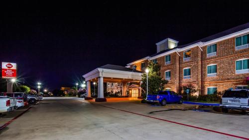 Kid Friendly Hotels Near Dallas