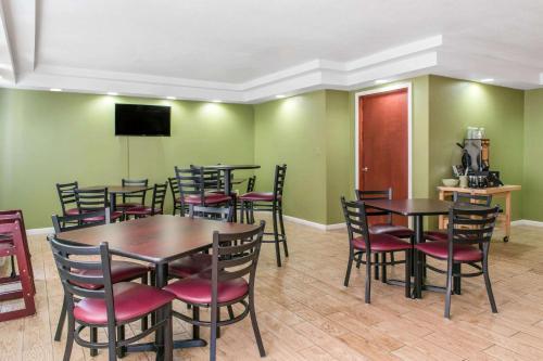 Quality Inn Ashland - Ashland, OH 44805