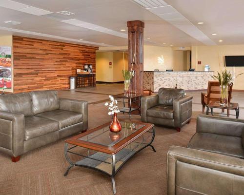 Quality Inn Oklahoma City - Oklahoma City, OK 73159