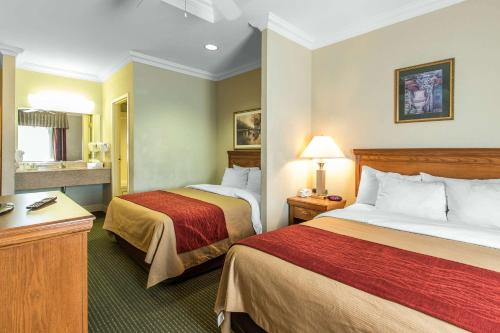 Comfort Inn At Founders Tower - Oklahoma City, OK 73112-4130