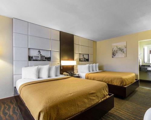 Quality Hotel Ardmore - Ardmore, OK 73401