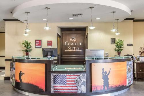 Comfort Suites Lawton Near Fort Sill - Lawton, OK 73501
