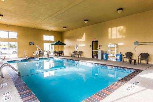 Comfort Inn & Suites Ardmore - Ardmore, OK 73401