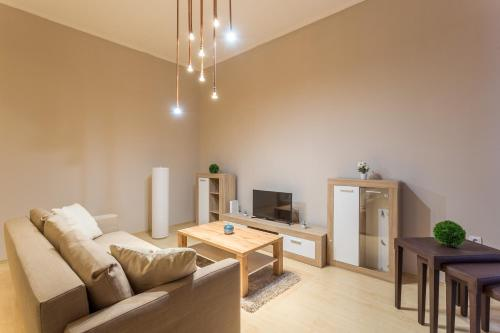 DobStreet Dream Apartment, Pension in Budapest